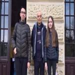 АЛЕКСИНАЧКИ ГИМНАЗИЈАЛАЦ ПРВАК СРБИЈЕ